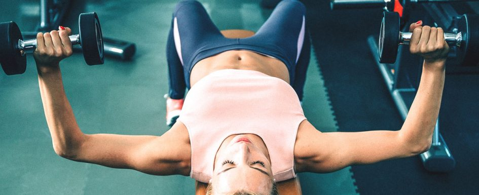 allenamenti per perdere peso ma mantenere le curve